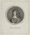 John Playford, by Charles Grignion, after  Unknown artist - NPG D30453