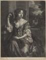 Louise de Kéroualle, Duchess of Portsmouth, by Paul van Somer, after  Sir Peter Lely - NPG D30505