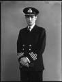 Sir Charles Edward Madden, 2nd Bt, by Bassano Ltd - NPG x154181