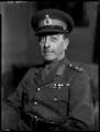 John Randle Minshull-Ford, by Bassano Ltd - NPG x154192
