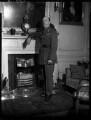 John Randle Minshull-Ford, by Bassano Ltd - NPG x154196