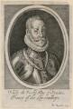 Philip II, King of Spain, by Robert Vaughan, after  Unknown artist - NPG D32884