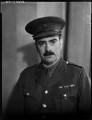 Sir (Ernest) Guy Richard Lloyd, 1st Bt, by Bassano Ltd - NPG x154198