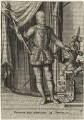 Philip II, King of Spain, after Unknown artist - NPG D32887