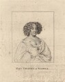 Mary Rich (née Boyle), Countess of Warwick, after Unknown artist - NPG D30523