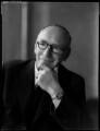 Harold Ewart Clay, by Bassano Ltd - NPG x154221