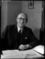 Harold Ewart Clay, by Bassano Ltd - NPG x154222