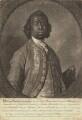 William Ansah Sessarakoo, by John Faber Jr, after  Gabriel Mathias - NPG D9200