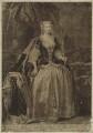 Caroline Wilhelmina of Brandenburg-Ansbach, by John Faber Jr, after  John Vanderbank - NPG D32895