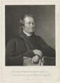 Philander Chase, by Charles Turner, after  Jacob George Strutt - NPG D32898