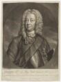 King George II, by John Faber Jr - NPG D9203