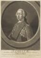 King George III, by Richard Houston, after  Henry Robert Morland - NPG D9204