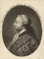 King George III, after Allan Ramsay - NPG D9205