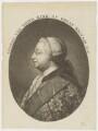 King George III, after Allan Ramsay - NPG D9205