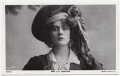 Lily Brayton as Katherine in 'The Taming of the Shrew', by Rita Martin, published by  Rotary Photographic Co Ltd - NPG x131484