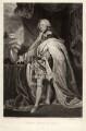 King George IV, by Samuel William Reynolds, after  Sir Joshua Reynolds - NPG D9208