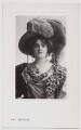 Lily Brayton as Katherine in 'The Taming of the Shrew', by Rita Martin, published by  Rotary Photographic Co Ltd - NPG x131490