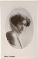 Gladys Carrington (née Chandler), by Rita Martin, published by  Aristophot Co Ltd - NPG x131492