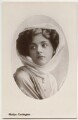 Gladys Carrington (née Chandler), by Rita Martin, published by  Aristophot Co Ltd - NPG x131494