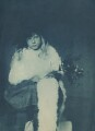 (Mary) Gladys Storey, by Unknown photographer - NPG x32778