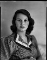 Margot Irene (née Duke), Marchioness of Reading, by Bassano Ltd - NPG x154277