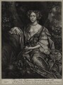 Katherine Seymour (née Lee), Lady Seymour, after Sir Peter Lely, published by  Alexander Browne - NPG D30547
