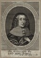 Mary Armine (née Talbot), Lady Armine, by Frederick Hendrik van Hove, after  Unknown artist - NPG D30567