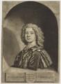 William Augustus, Duke of Cumberland, by John Faber Jr, after  Joseph Highmore - NPG D9211