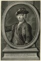 William Augustus, Duke of Cumberland, by and published by Johann Jakob Haid, after  John Faber Jr, after  Thomas Hudson - NPG D32908