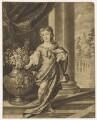 William, Duke of Gloucester, by Pieter Schenck, after  Sir Godfrey Kneller, Bt - NPG D9215