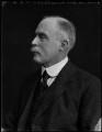 Sir Hugh William Orange, by Bassano Ltd - NPG x154294