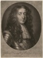King William III, by Abraham Blooteling (Bloteling), after  Sir Peter Lely - NPG D9218