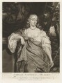 Aemilia Butler (née van Nassau), Countess of Ossory, by Thomas Watson, after  Sir Peter Lely - NPG D30646