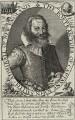 John Smith, after Simon de Passe - NPG D32914