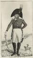 Francis William Ogilvie-Grant, 6th Earl of Seafield, by John Kay - NPG D32362