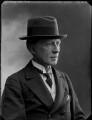 Sir Henry Ernest ('Harry') Brittain, by Bassano Ltd - NPG x154376