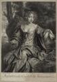Charlotte de Beeurewaerd, by Paul van Somer, after  Sir Peter Lely - NPG D30664