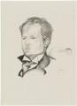 Constant Lambert, after (Percy) Wyndham Lewis - NPG D32949