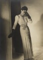 Elisabeth Welch, by Gee & Watson Ltd - NPG x131699