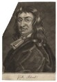 Thomas Blood, by George White, after  Unknown artist - NPG D30700