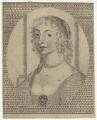 Mary Carleton (née Moders), after Unknown artist - NPG D30714