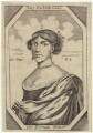 Mary Carleton (née Moders), after Unknown artist - NPG D30716