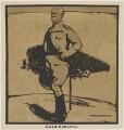 Frederick Sleigh Roberts, 1st Earl Roberts, published by William Heinemann, after  William Nicholson - NPG D32967