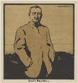 Cecil John Rhodes, published by William Heinemann, after  William Nicholson - NPG D32968