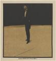 James Abbott McNeill Whistler, published by William Heinemann, after  William Nicholson - NPG D32970