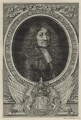 Charles XI, King of Sweden, by Pieter Louis van Schuppen, after  Unknown artist - NPG D30730