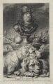 Charles XI, King of Sweden, by Pieter Louis van Schuppen, after  David Klöker - NPG D30731
