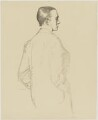 Sir Max Beerbohm, by Sir William Rothenstein - NPG D32976