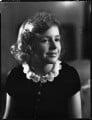 (Laetitia) Helen (née Munro-Lucas-Tooth), Lady Oppenheimer, by Bassano Ltd - NPG x153292