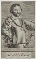 Cornelis van Tromp, by Michael Vandergucht - NPG D30753